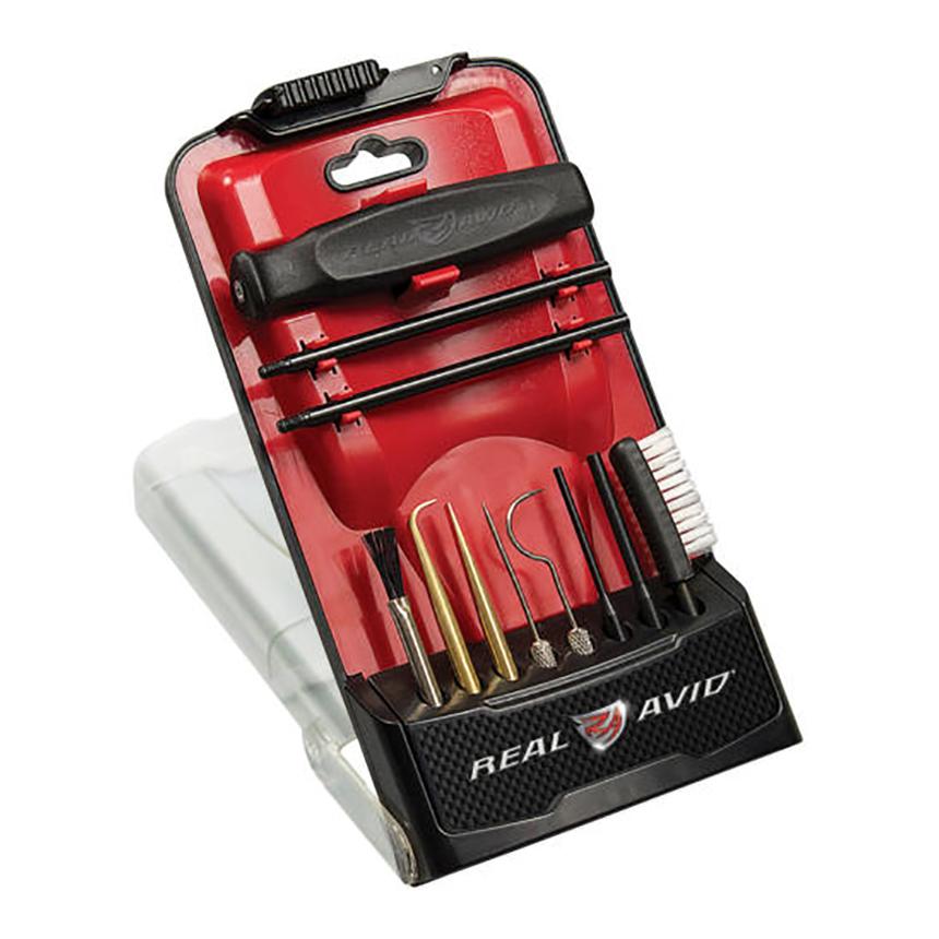 Avid Gun Boss Pro Precision Cleaning Tools