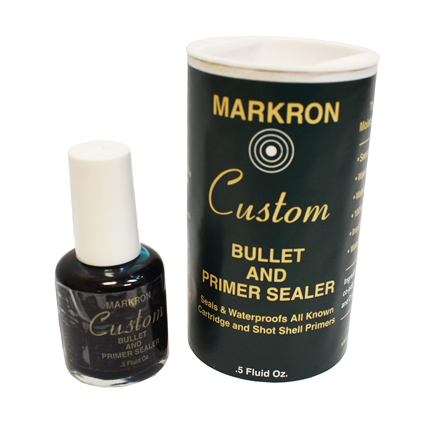 Markron Bullet And Primer Sealer