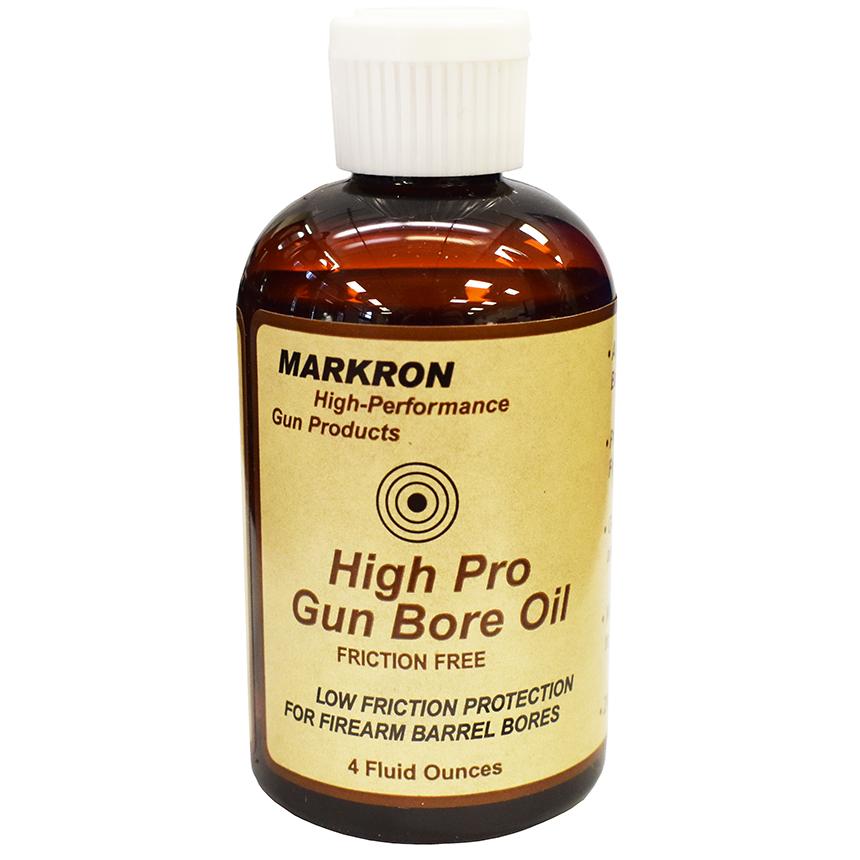 Markron Performance Bore Oil