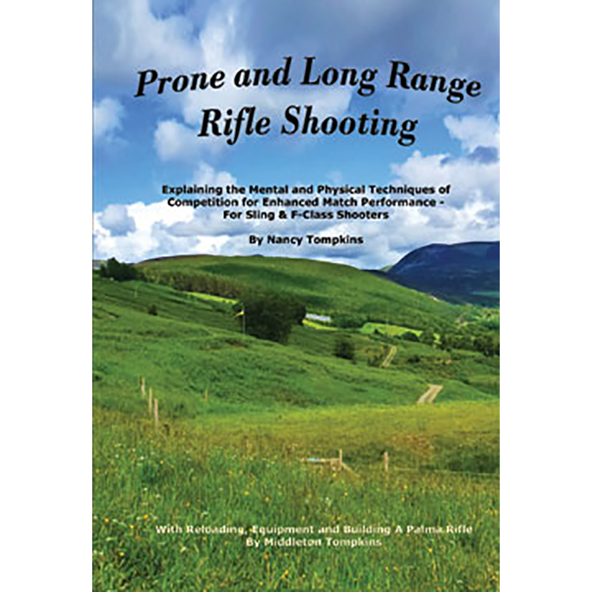 Prone & Long Range Shooting