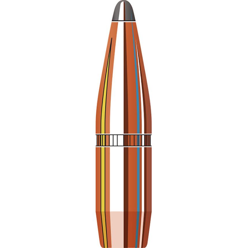 Hornady Bullet 270 Cal .277 140 Gr Btsp