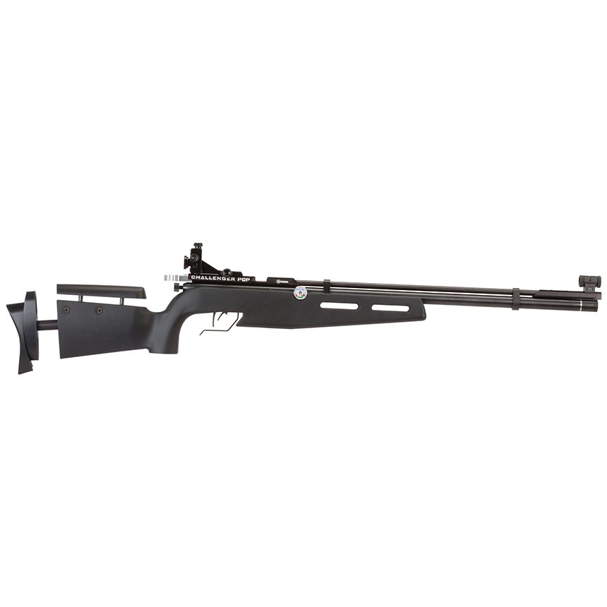 Crosman Pcp Challenger Air Rifle W/ Sights