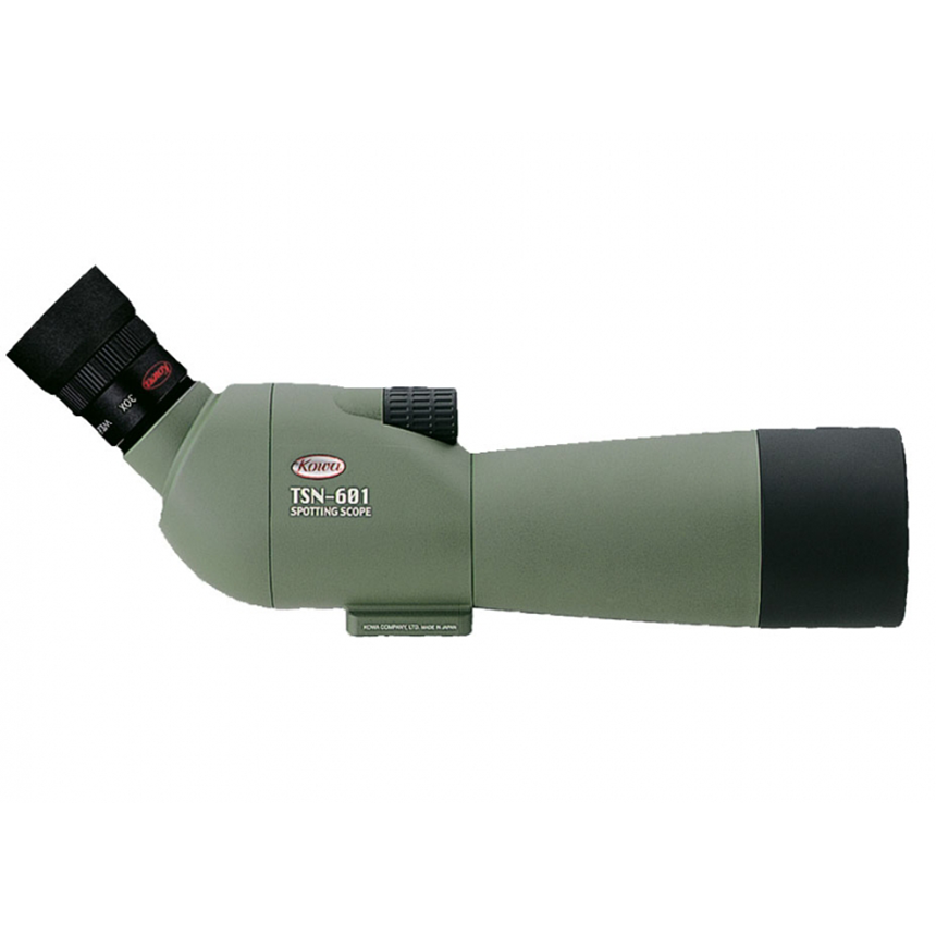 Kowa 601 Spotting Scope 60mm High Performance Angled