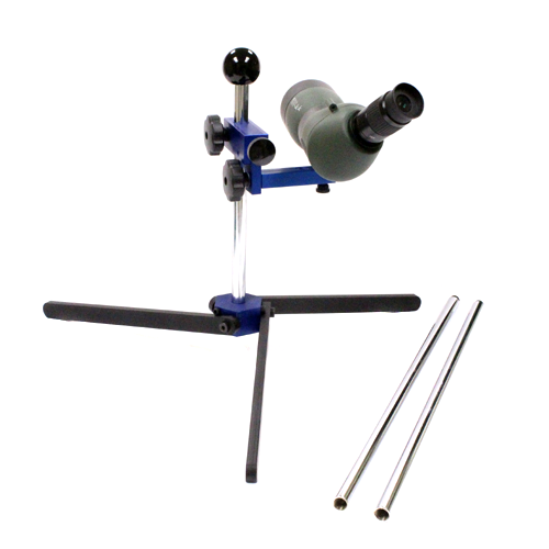 Scope Stands & Stand Accessories