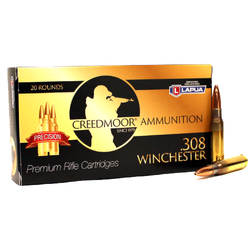 Creedmoor Ammunition