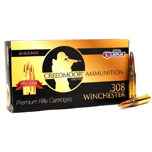 Creedmoor Ammunition