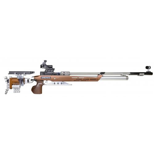Smallbore Rifles/Pistols