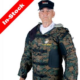 In-Stock Shooting Coats