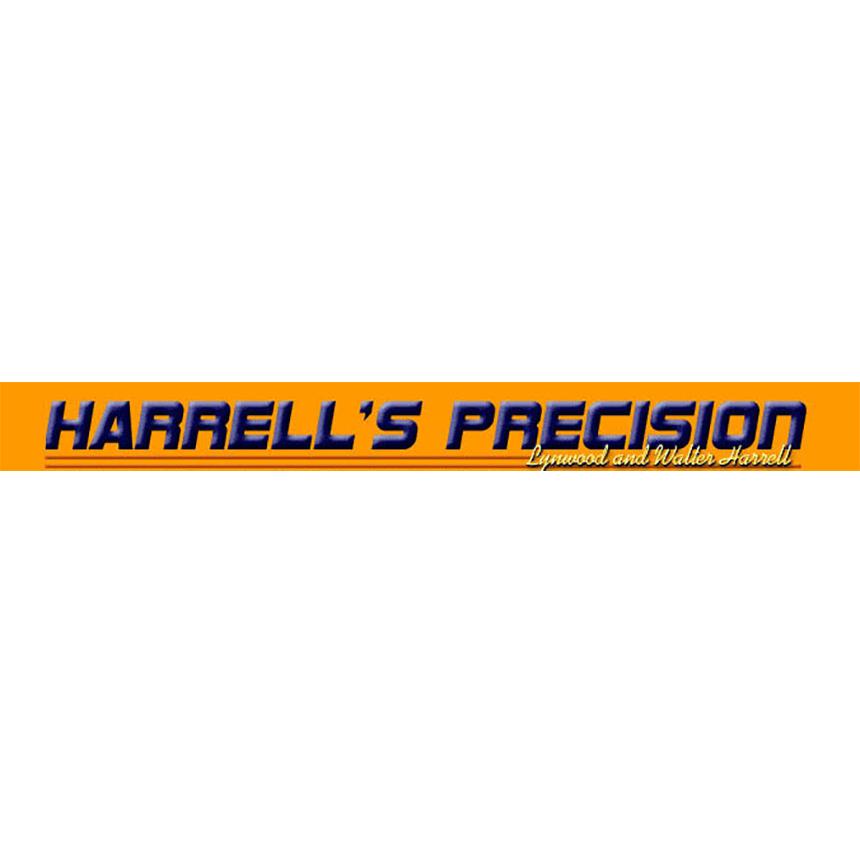 Harrell's Precision