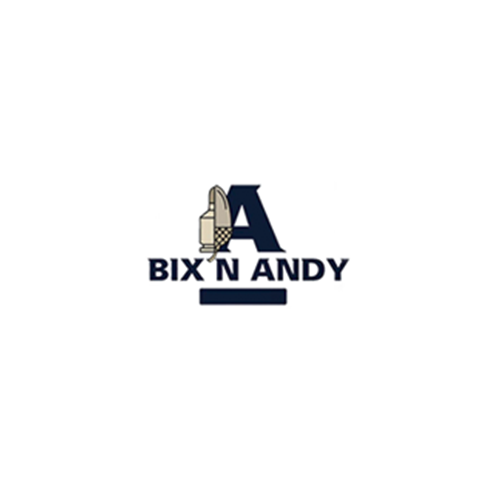 Bix 'N Andy