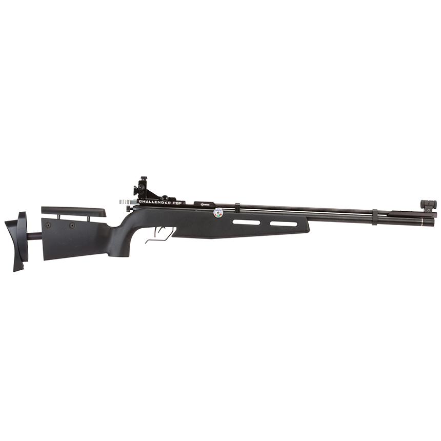 Sporter and Precision Rifles