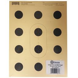 Targets and Scoring
