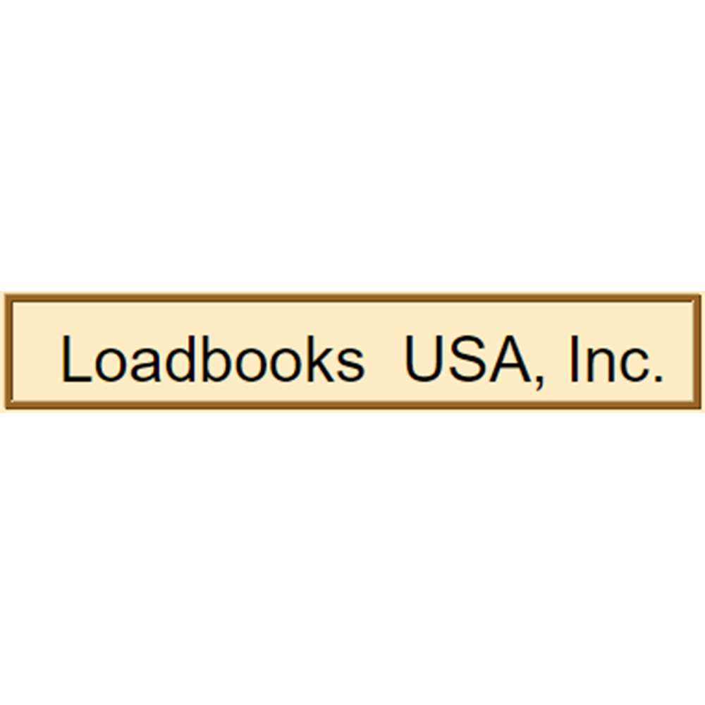 Loadbooks USA