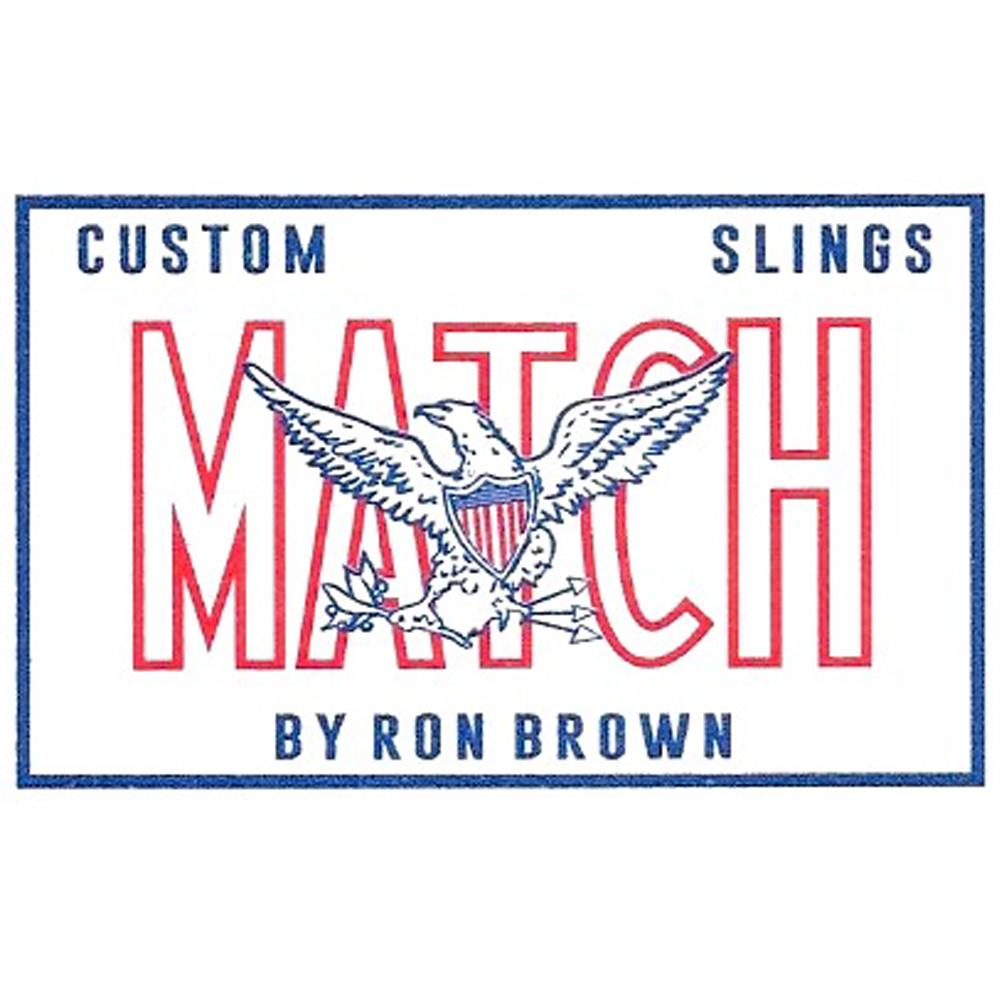 Ron Brown Slings