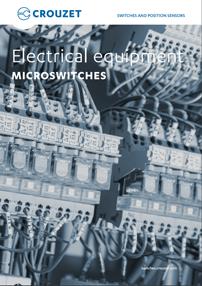 Crouzet Switches Overview