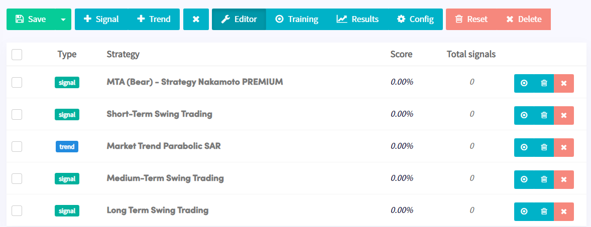 Ai a.i. algorithm algorithmic artificial intelligence Automated automatic trading bot platform crypto cryptocurrencies Cryptohopper bitcoin ethereum