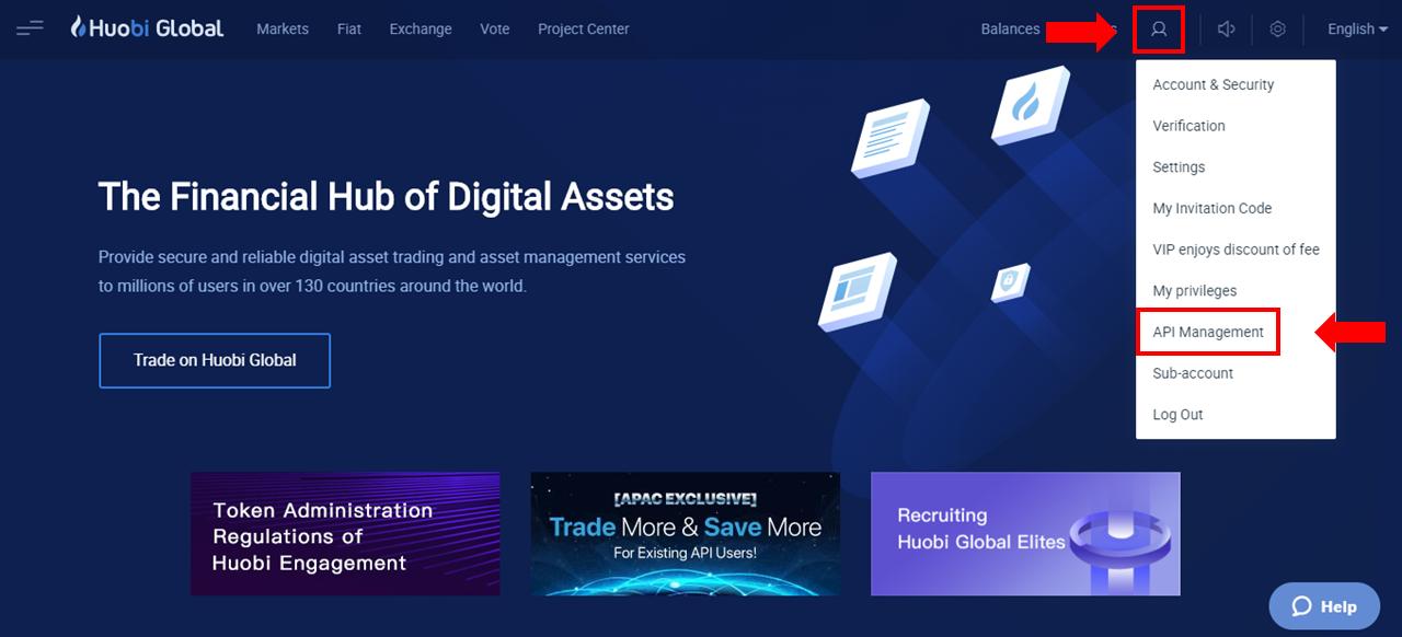 Huobi exchange pro Automated automatic trading bot platform crypto cryptocurrencies Cryptohopper bitcoin ethereum