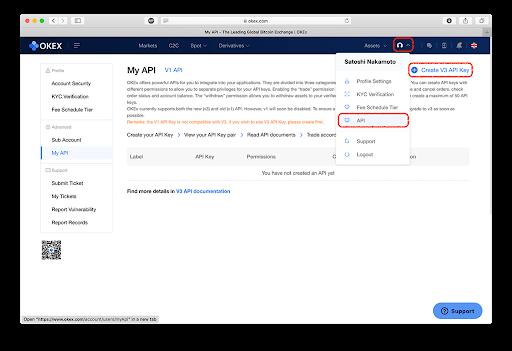 Okex exchange pro Automated automatic trading bot platform crypto cryptocurrencies Cryptohopper bitcoin ethereum