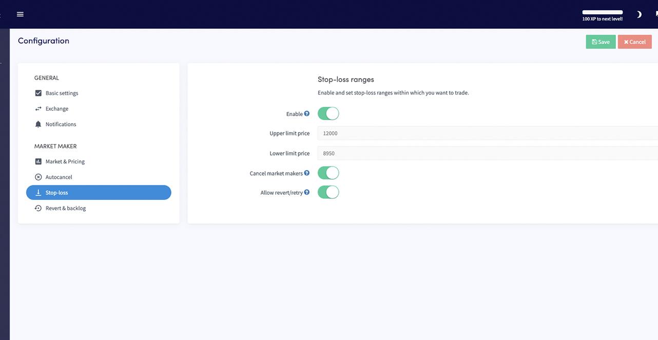 market making market-making maker market-maker liquidity bots automated automatic crypto cryptocurrency bitcoin ethereum trading bot platform cryptohopper