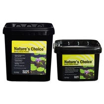 CrystalClear®Nature's Choice™ Barley Straw Pellets