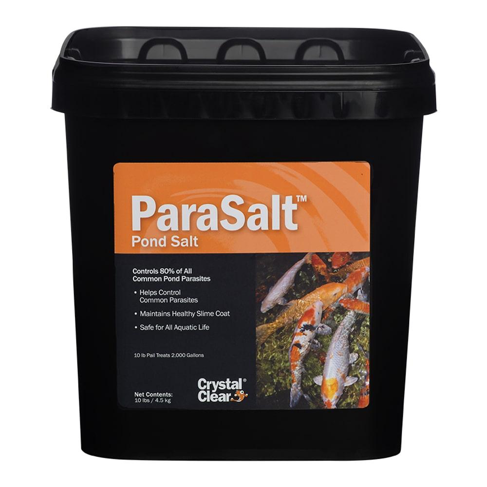 CrystalClear® ParaSalt™