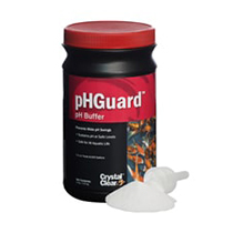 CrystalClear<sup>&reg;</sup> pHGuard,<sup>&trade;</sup> 2 Pounds