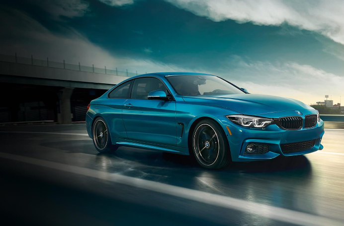 BMW 4 Series - Image