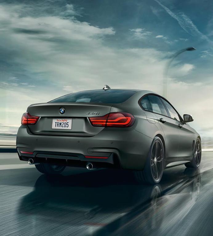 BMW 4 Series Gran Coupe - Image