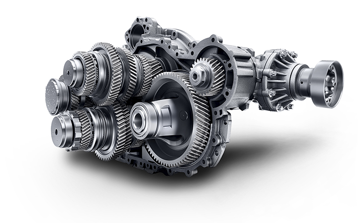 Mercedes-Benz GLA - Image