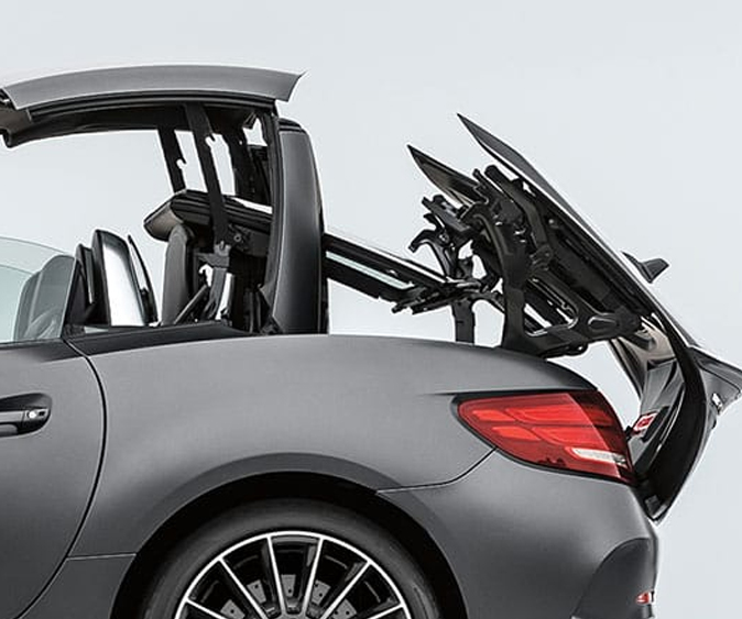 Mercedes-Benz SLC - Image