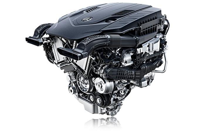 Mercedes-Benz G-Class - Image