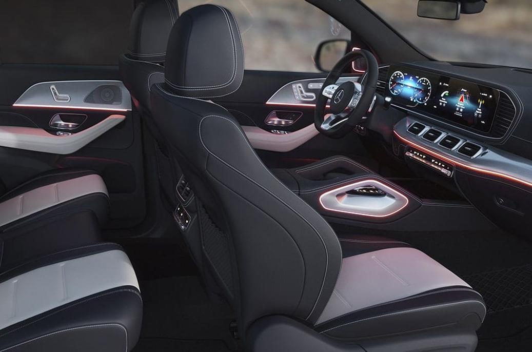 Mercedes-Benz GLE - Image