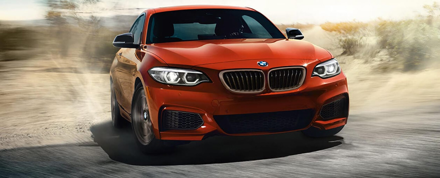 BMW 2 Series - Image