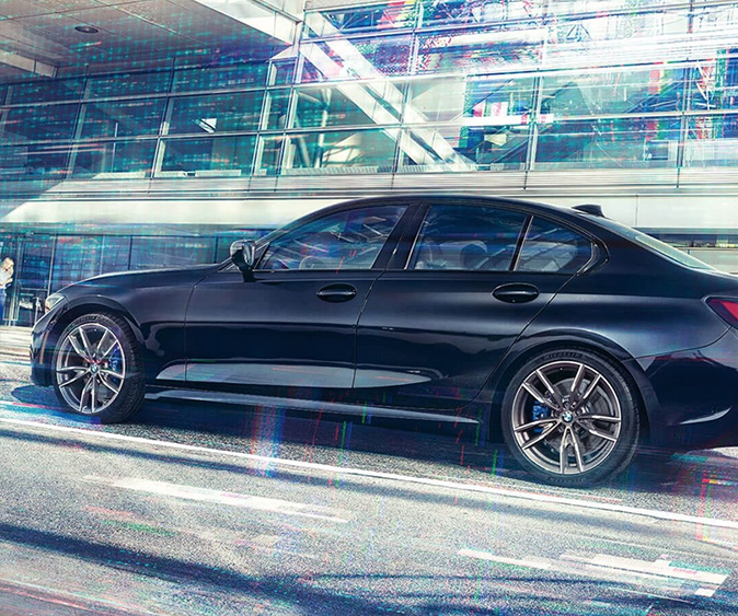 BMW 3 Series - Image
