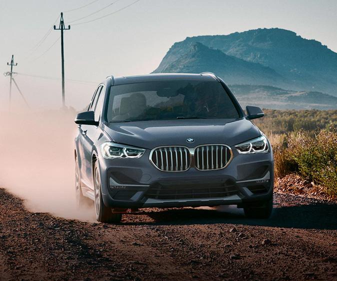 BMW X1 - Image