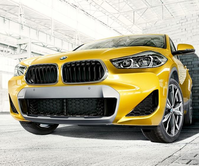 BMW X2 - Image