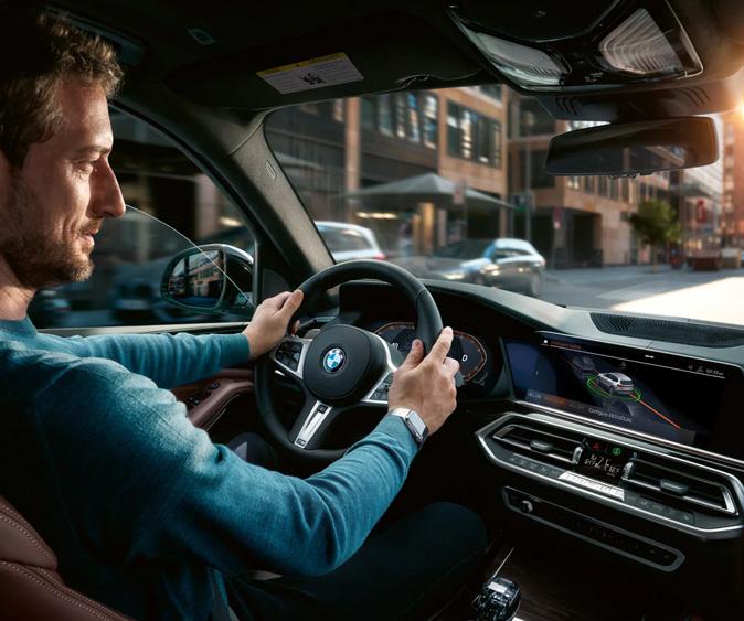 BMW X5 - Image