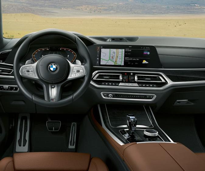BMW X7 - Image