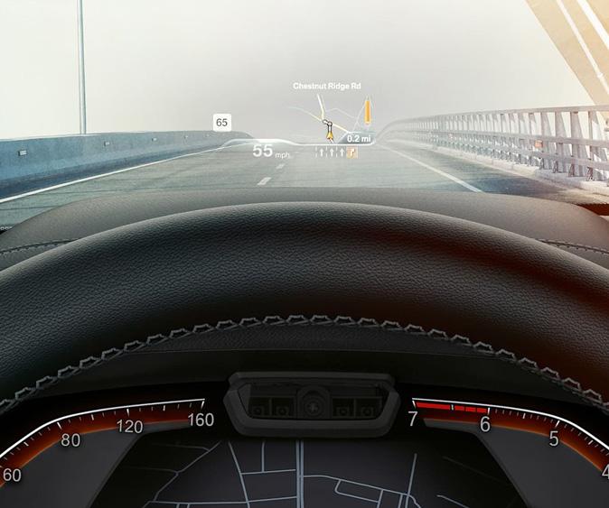 BMW X4 - Image