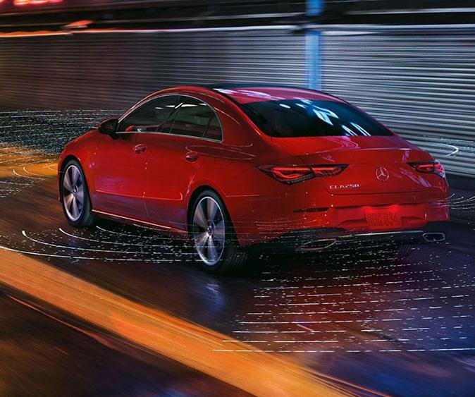Mercedes-Benz CLA - Image