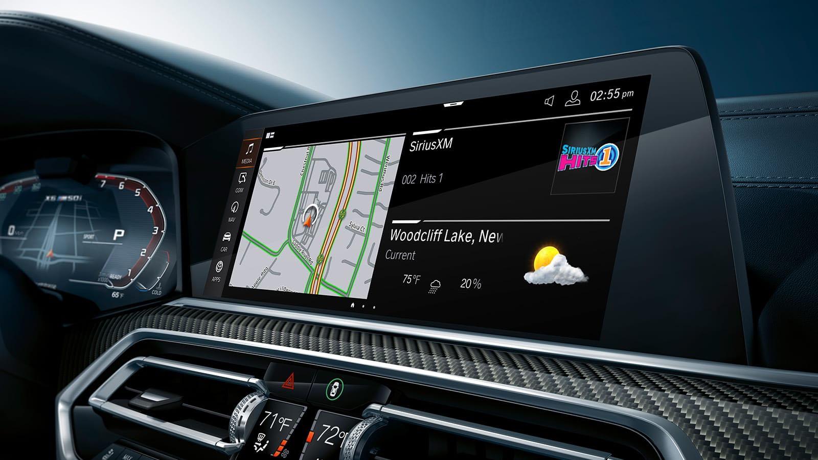 BMW X6 - Image