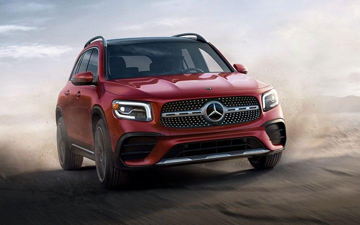 Mercedes-Benz GLB - Image