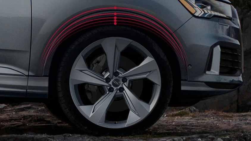 Audi Q7 - Image