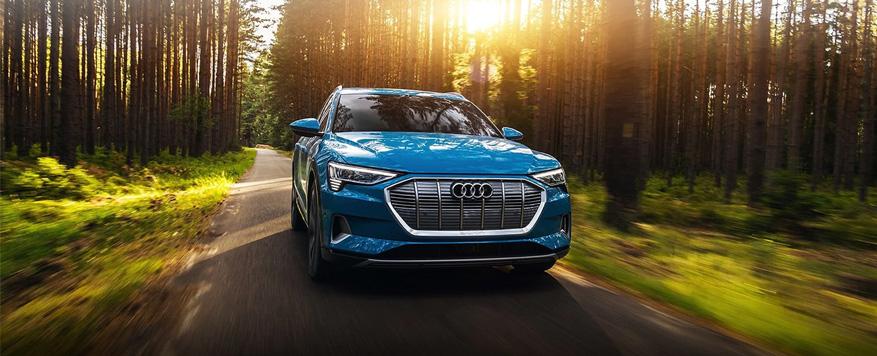 Audi e-tron - Image