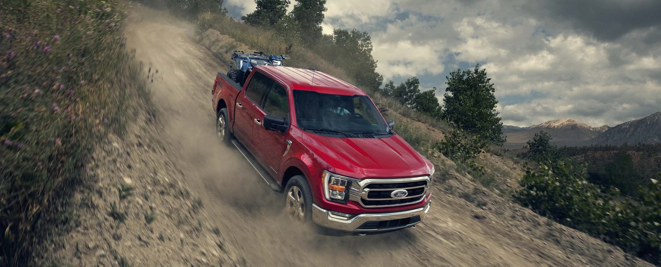Ford F-150 - Image