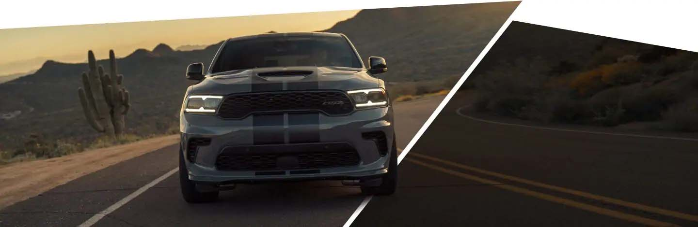 Dodge Durango - Image