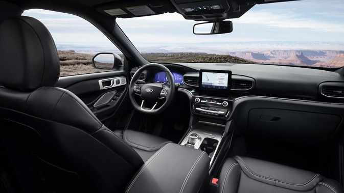 Ford Explorer - Image