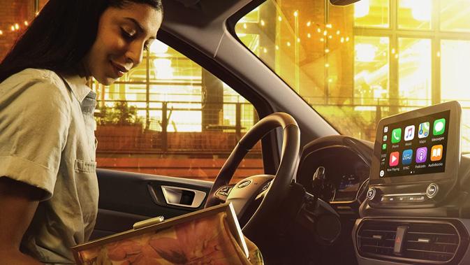 Ford EcoSport - Image