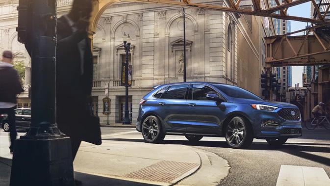 Ford Edge - Image