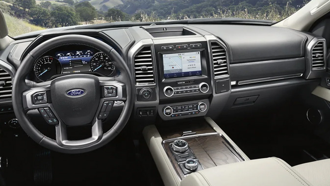 Ford Expedition - Image